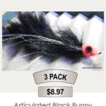 3pack_Articulated_Black_Bunny_Leach-Steelhead_Fly_largeNNN-02