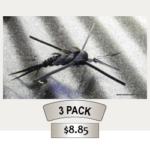 3pack_Conehead_Stonefly-Black